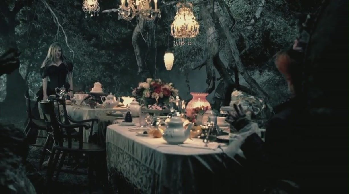 Alice In Wonderland Mad Hatter Party Movie Google Search Mad
