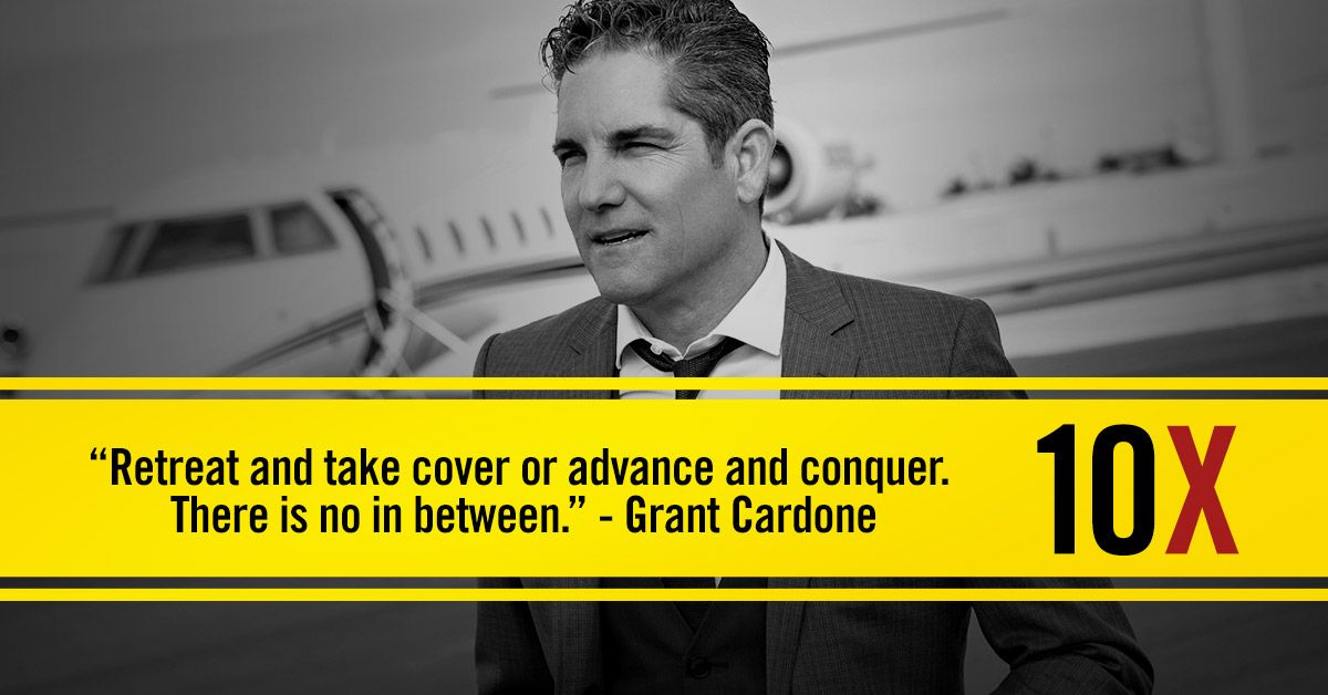 Unknown Facts About Grant Cardone Affiliate