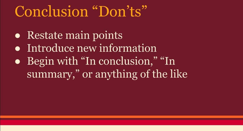Conclusion Paragraph Research Paper Essay Dissertation Writing Essay Outline
