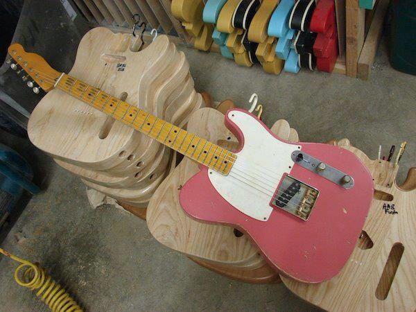 17e16eb277731f74b4e9442d6fe65871 bill nash guitar single pickup guitars pinterest guitars Guitar Wiring Diagram Two Humbuckers at alyssarenee.co