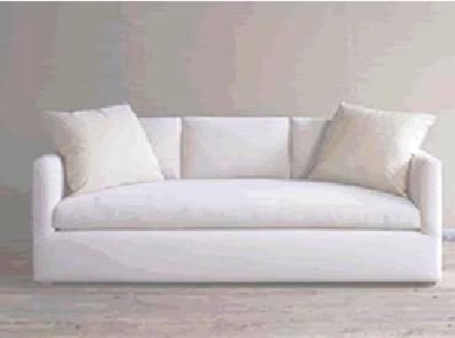 Billy Baldwin Tuxedo Style Sofa Picture 03