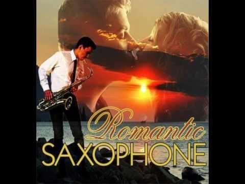 Транс с мелодией саксофона