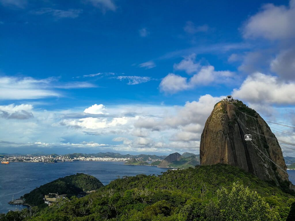 Zuckerhut Rio De Janeiro In 2020 Brasilien Reisen Weltreise Brasilien