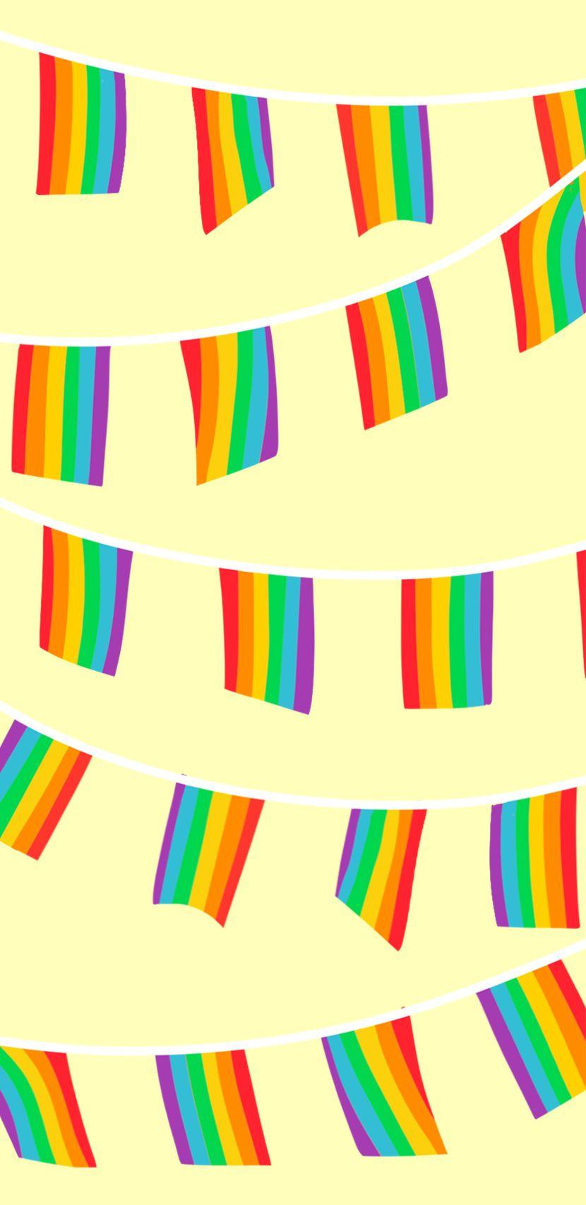 Pin On Gocase Loves Pride