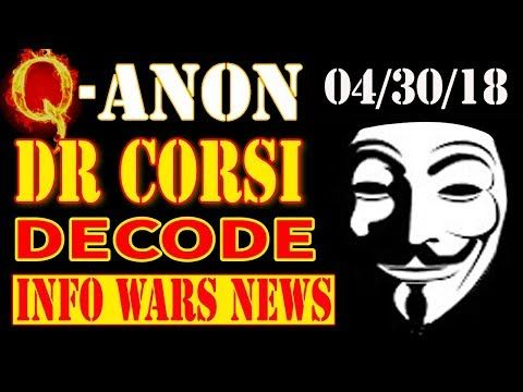 Jerome corsi 43018 1300 1305 qanon decode alex jones infowars jerome corsi 43018 1300 1305 qanon decode alex jones malvernweather Gallery