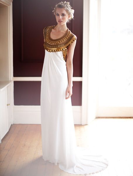 Egyptian style dresses for cheap