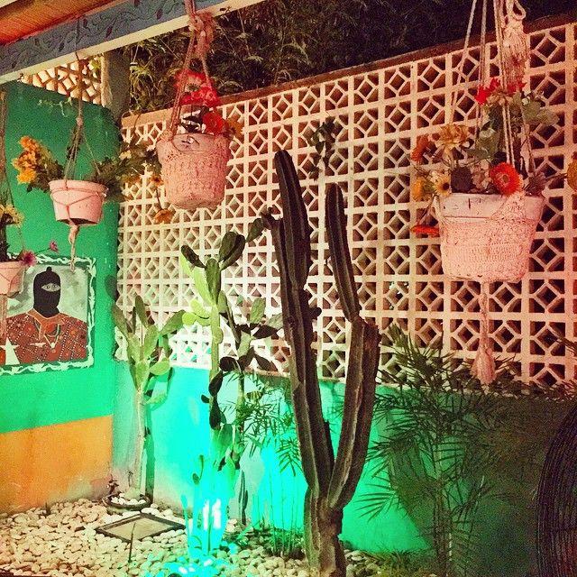 Motel Mexicola In Seminyak Inspiration Art Instagram