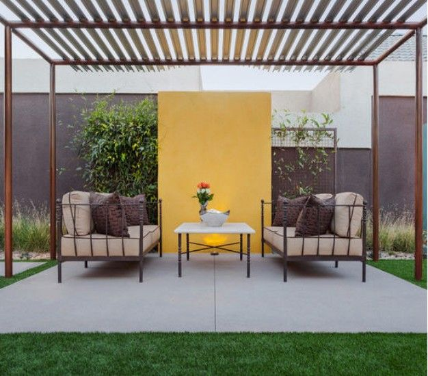 modern pergola plans modern pergola pergola plans and pergolas. Black Bedroom Furniture Sets. Home Design Ideas