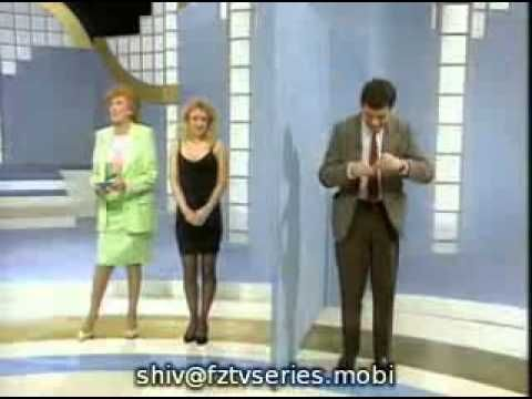 Mr bean dating show