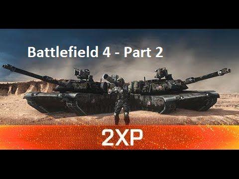 Battlefield 4 Multiplayer Gameplay Xbox One Bf4battlefest 2xp
