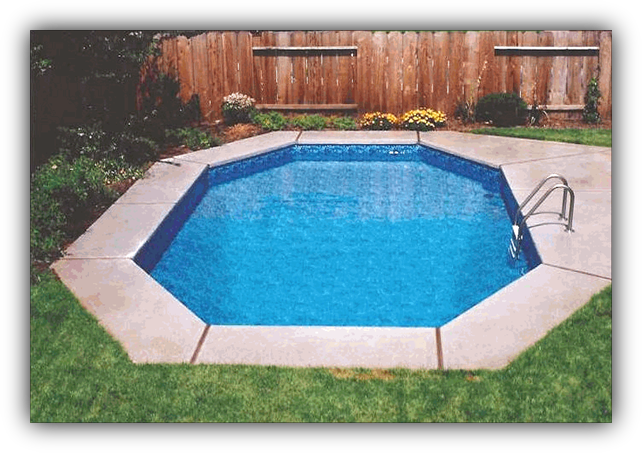 Do It Yourself Pools Inground Pools Kits In 2019 Pool
