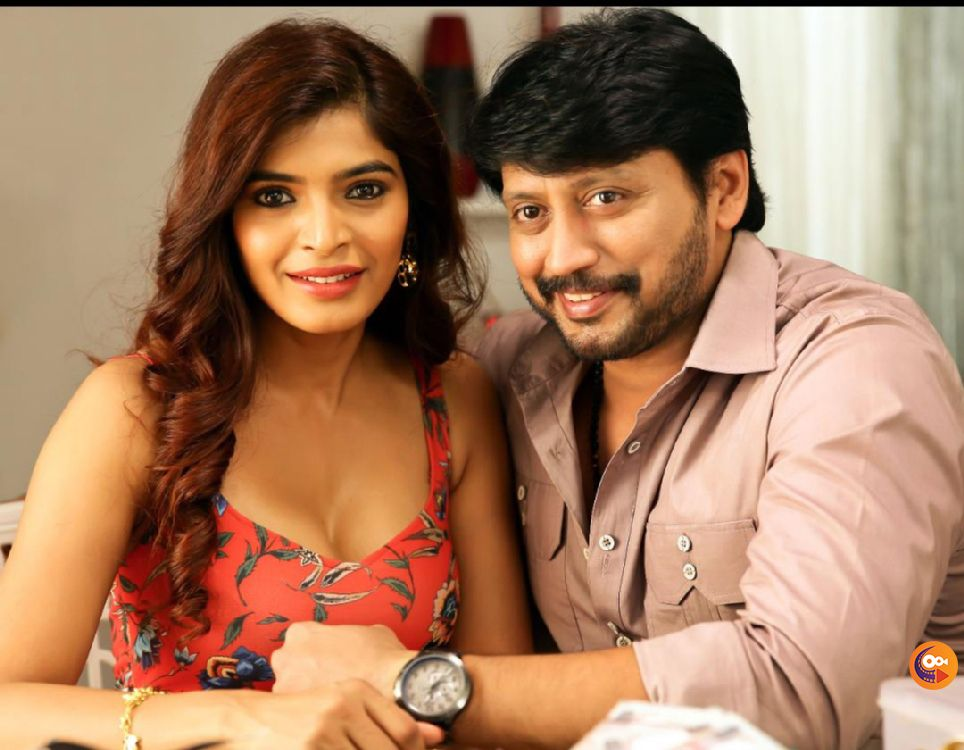 Prashanth's 'Johnny' To Release On December 14th Poster