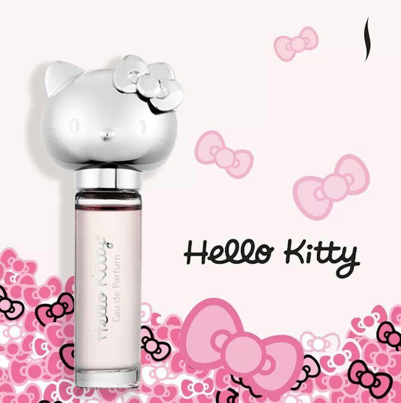 Sephora hello kitty perfume