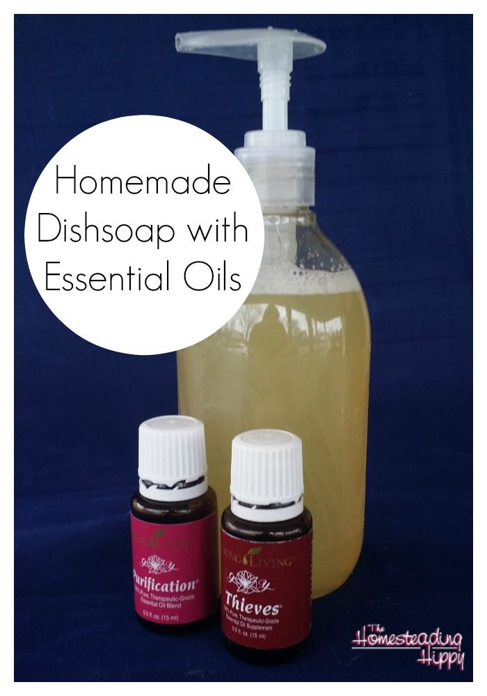 How to Make Liquid Dishsoap is part of Diy essential oils, Homemade dish soap, Essential oils, Natural dishwashing, Oils, Living essentials oils - Daily dishwashing can dry out your hands  Make liquid dishsoap to get clean dishes and still have soft hands