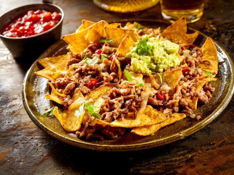 The 3 Best Mexican Restaurants In Pigeon Forge Tn