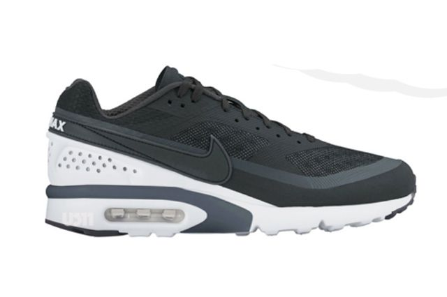 nike air max classic bw navy sneaker freaker