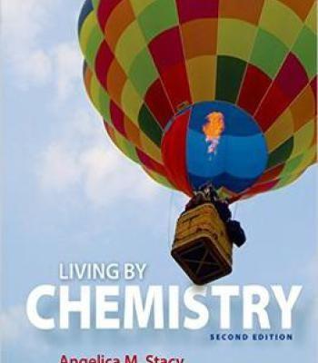 Living By Chemistry (2nd Edition) PDF | chemistry | Chemistry