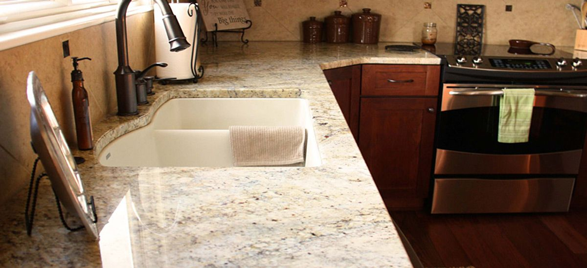 artisan granite natural stone countertops