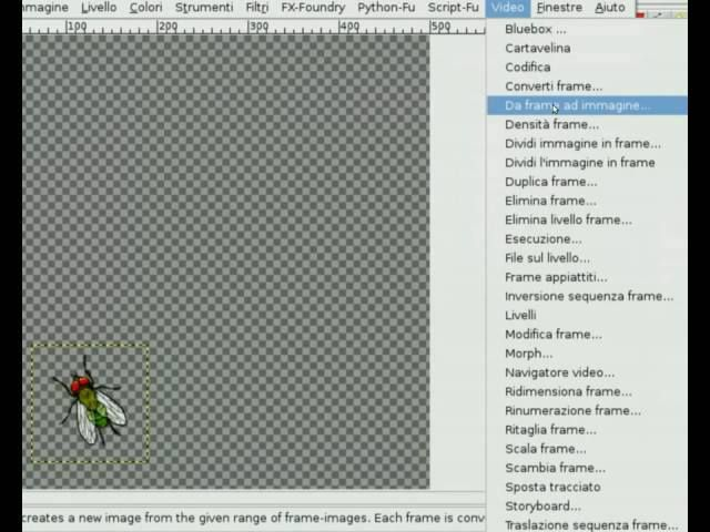 Mosca animation fly - #Animation #Divertente #Funny #GAP #Gif #Gimp #Mosca http://wp.me/p7r4xK-7n