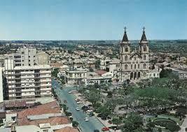 Cidade de Uruguaiana