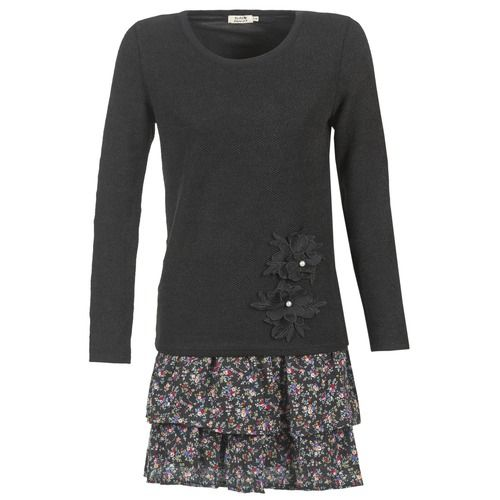 Robes Molly Bracken JAKHARO Noir 350x350