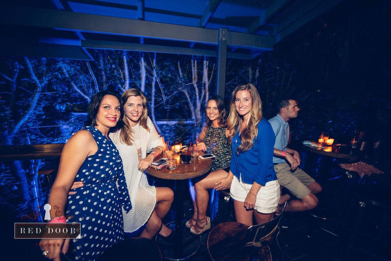 Discover Red Door Lounge Barbados Premier Nightlife Hideaway In