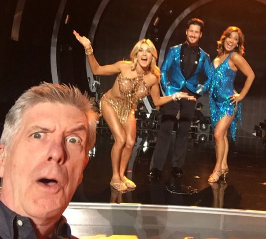 Live Laugh Dwts Dwts Ginger Zee Dancing With The Stars