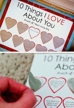 18 Amazing Diy Valentines Cards Gifts Diy Valentines Cards