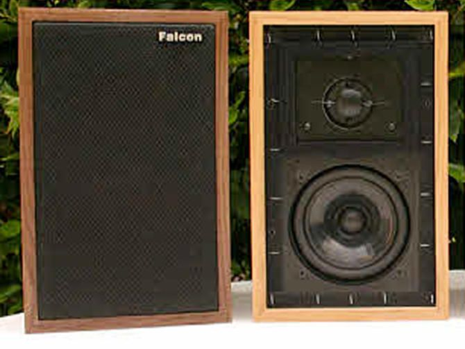 an iconic british monitor speaker is reborn audio gear monitor speakers loudspeaker monitor. Black Bedroom Furniture Sets. Home Design Ideas