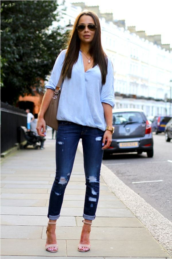 chic sunglasses with casual chic 2017 outfit