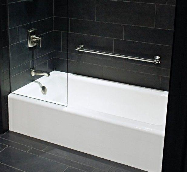 Alcove Bathtubs Pictures 60 X 32 X 15 12 Kohler