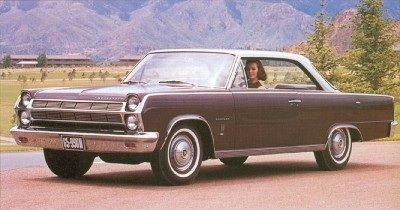 1965 Rambler Ambassador Kind Of Reminds Me Of Brenda S Car From