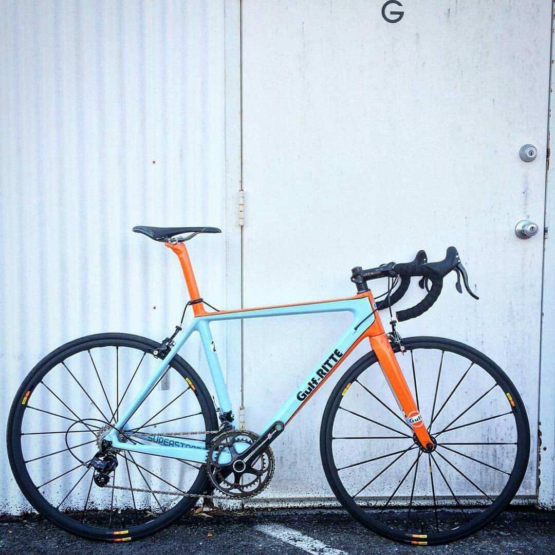 Gulf-Ritte   Road Bikes   Pinterest
