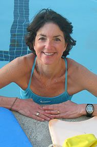 Susan Helmrich is one of the best swimmers in the world in her age group. She's also a three-time cancer survivor and a victim of one of the greatest drug tragedies in history.    Click to learn about DES, the drug that has affected millions of pregnant women.     Vote on the survey to see the results.