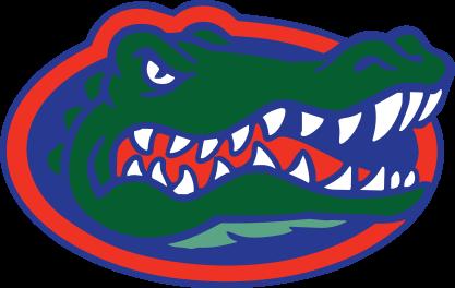 File Florida Gators Logo Svg Wikipedia The Free Encyclopedia Gator Logo Florida Gators Logo Florida Gators