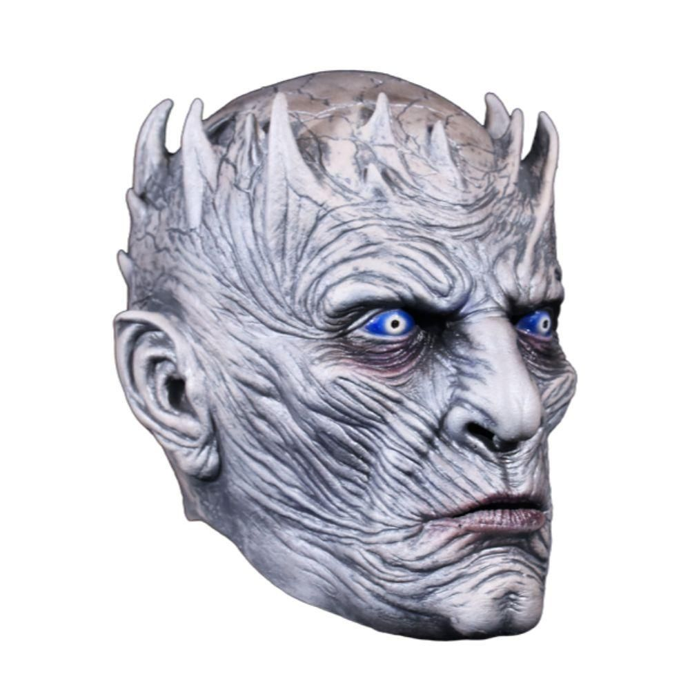 Season 8 Night King Mask from Game of Thrones #ad #King, #Night, #Season, #Thrones