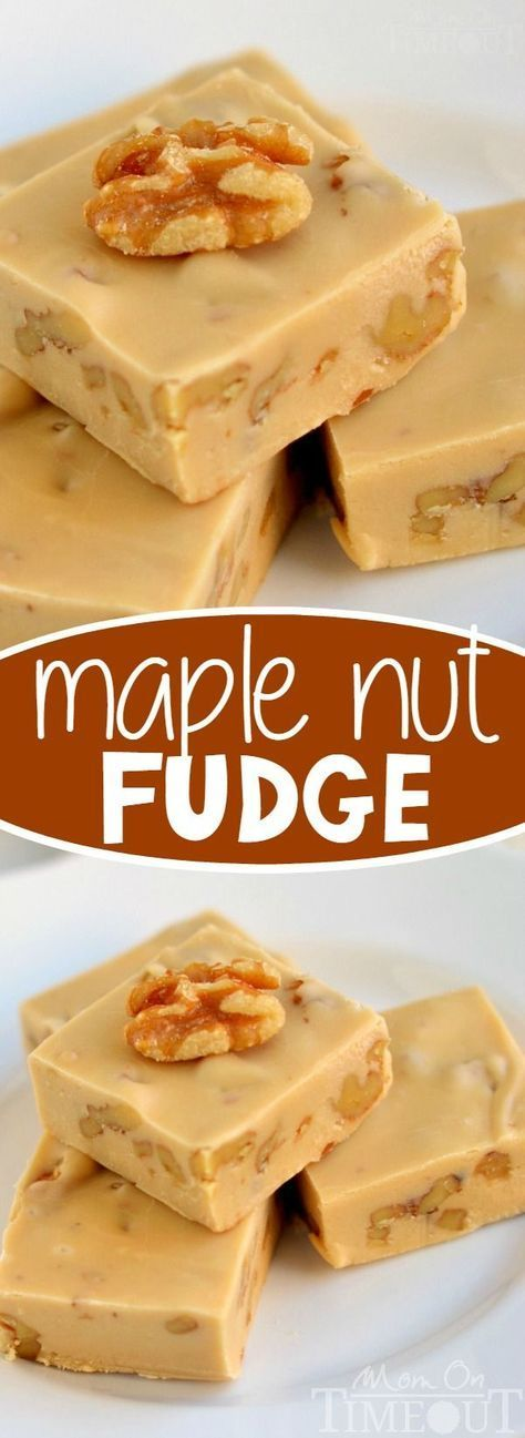 Marle Nut Fudge Di 2020 Hidangan Penutup Resep Makanan Penutup Makanan Ringan Manis