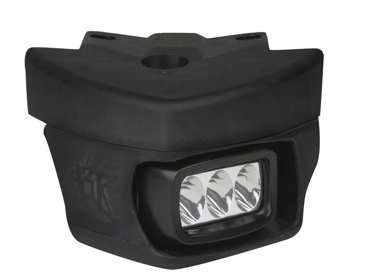 Minn Kota Fortrex Trolling Motor Mount Light Kit | Motor