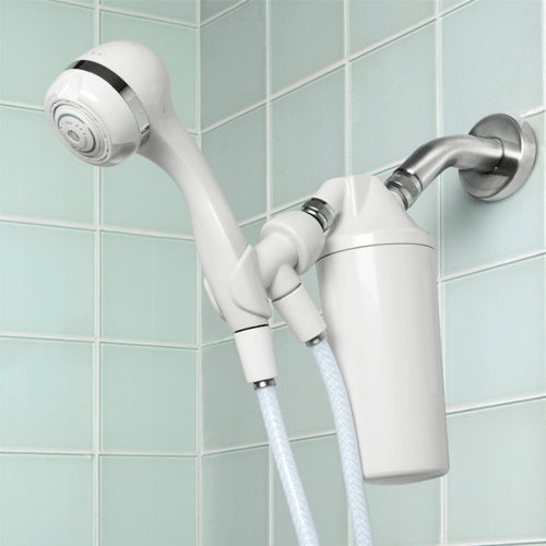 Looking for the best water softener shower head for your bathroom