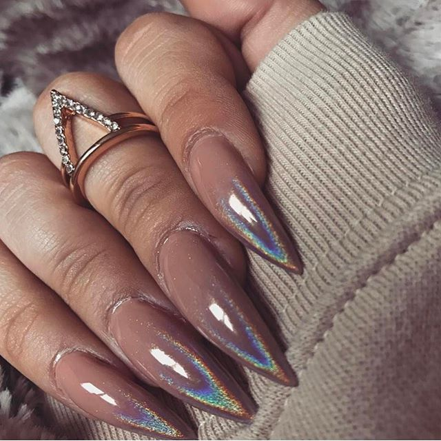 The Lazy Girl's Guide to Getting the Perfect Manicure