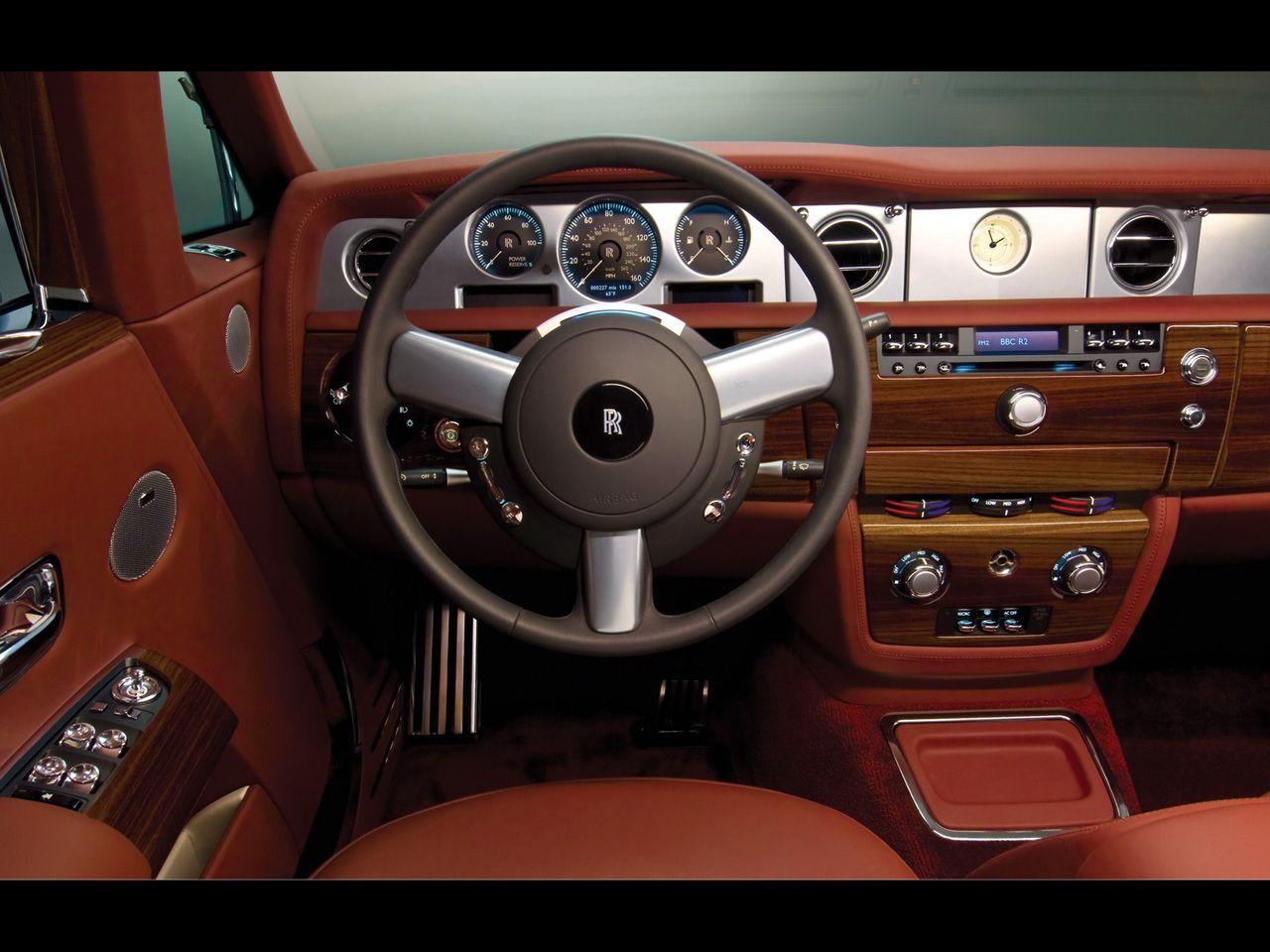 Rolls royce sport cars rolls royce phantom coupe
