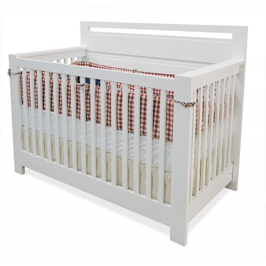 AP Industries Cozy 3 in 1 Convertible Crib 1000 0240 series