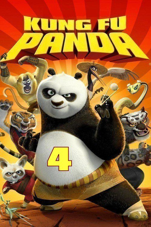 Kung Fu Panda 4 Release Date And Price In Usa Panda Movies