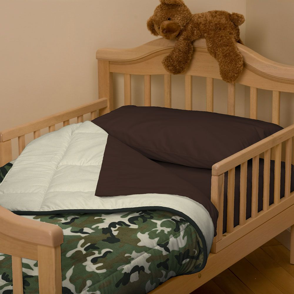 Realtree Camo Bed Set