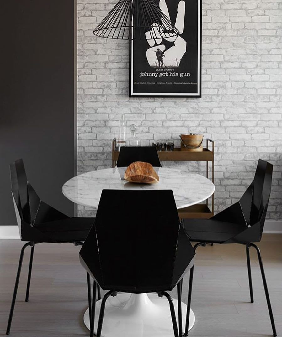 Real Good Chair Graco Duodiner High Manual In Black By Blu Dot Is The New Cool