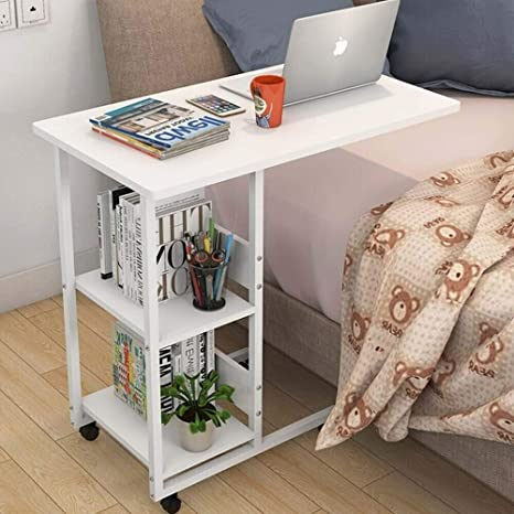 table over bed Google Search in 2020 Shelf furniture