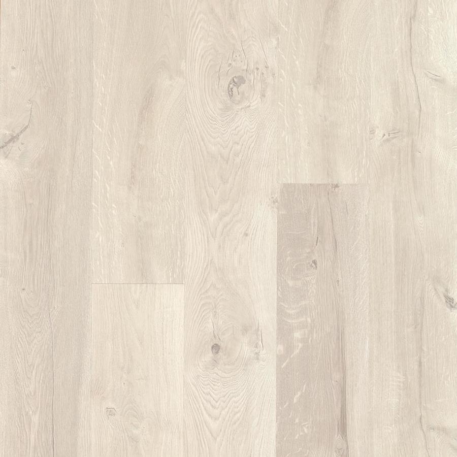 Pergo Timbercraft 7 48 In W X 4 52 Ft L Ocean View Oak Embossed Wood Plank Laminate Flooring