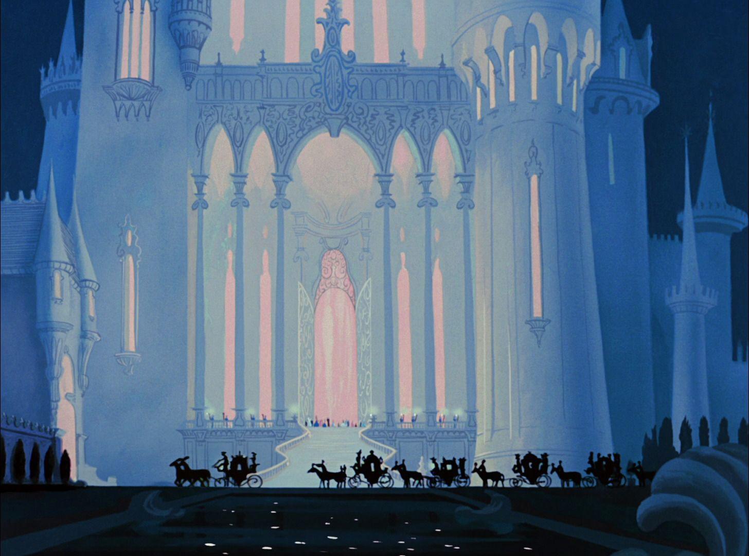 Cinderella (1950) - Disney Screencaps | cinders+ella♡ | Pinterest ...