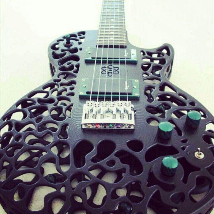 Sweet guitar