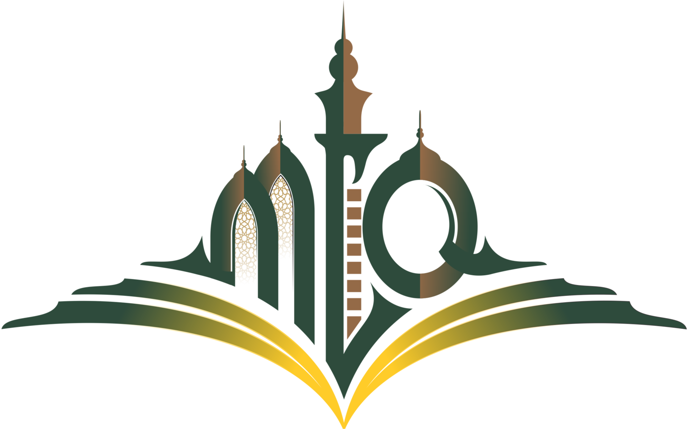 Musabaqah Tilawatil Qur'an _ logo Desain logo, Desain